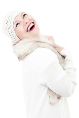 face feminino inverno